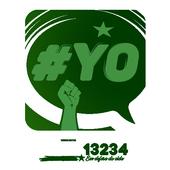 #YO icon