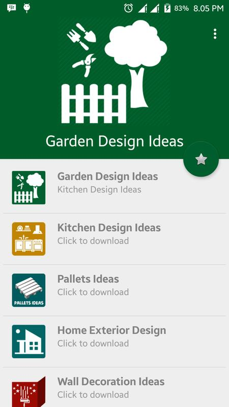 Garden Design Ideas APK Download Free House Home APP