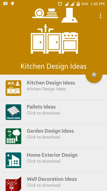 Kitchen Design Ideas Apk Download Free House Home App For Android