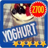 Yoghurt Recipes Complete icon