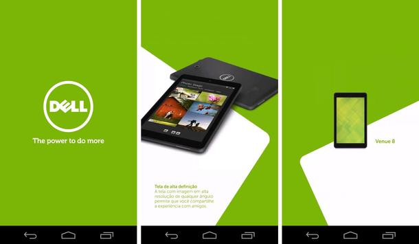 DellSaver 2 - Venue8 apk screenshot