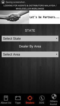Yokomasu Car Battery Assist apk screenshot
