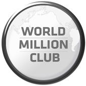 world million club icon