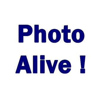 Photo Alive app apk screenshot