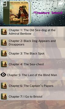 Treasure Island apk screenshot