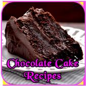 Chocolate Cake Recipes icon