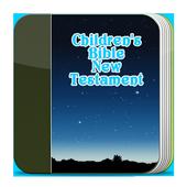 Children's Bible - 2 icon