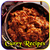 Curry Recipes icon