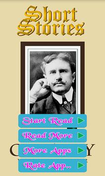 Famous Stories - O. Henry poster