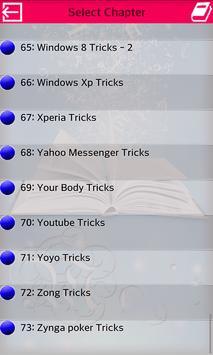 Hidden Tricks - Good apk screenshot