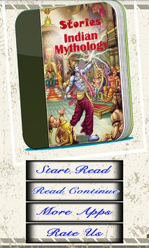 Stories Indian Mythology poster