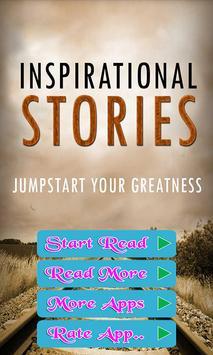 Inspirational Stories poster