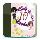 Story Books for Kids icon