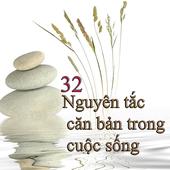 32 Nguyên tắc căn bản icon
