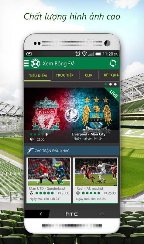 Truc Tiep Bong Da Bongdaup APK Download Free Sports