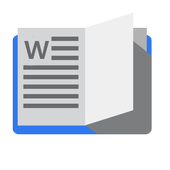 Web Novel Feed - collections icon