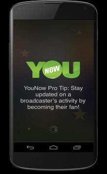 How to Younow poster