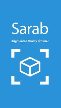 Sarab poster