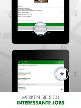Gastro Jobs: GASTRONOMIECAREER apk screenshot