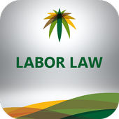 Saudi Labor Law icon