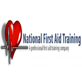 National First Aid Training icon