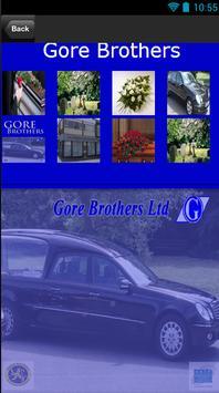 Gore Brothers Ltd apk screenshot