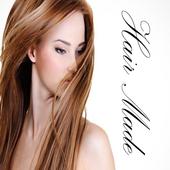 Hair Made Salon Warrington icon