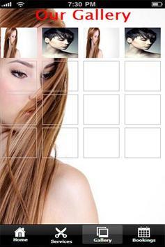 Hair Made Salon Warrington apk screenshot