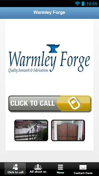 Warmley Forge Gates apk screenshot