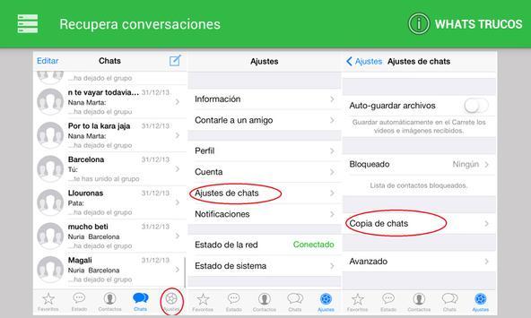Cheats and Secrets for Whatsap apk screenshot