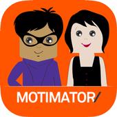 Motimator icon