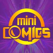 Minicomics icon