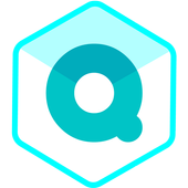 QuVE - language learning (Unreleased) icon