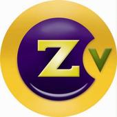 ZUBAIR VOIP icon
