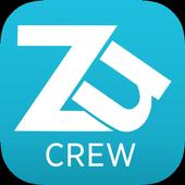 Zubie Crew icon