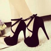 Туфли, каблуки, обувь icon