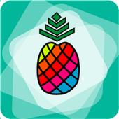 Pineapple Computer icon