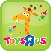 """Toys""""R""""Us Malaysia icon"""