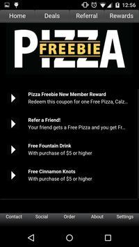 Zilios Pizza apk screenshot