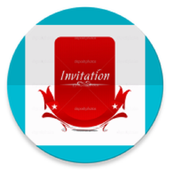 Invitation Cards icon