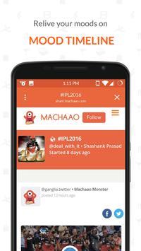 Machaao apk screenshot
