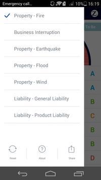 Zurich Risk Advisor apk screenshot