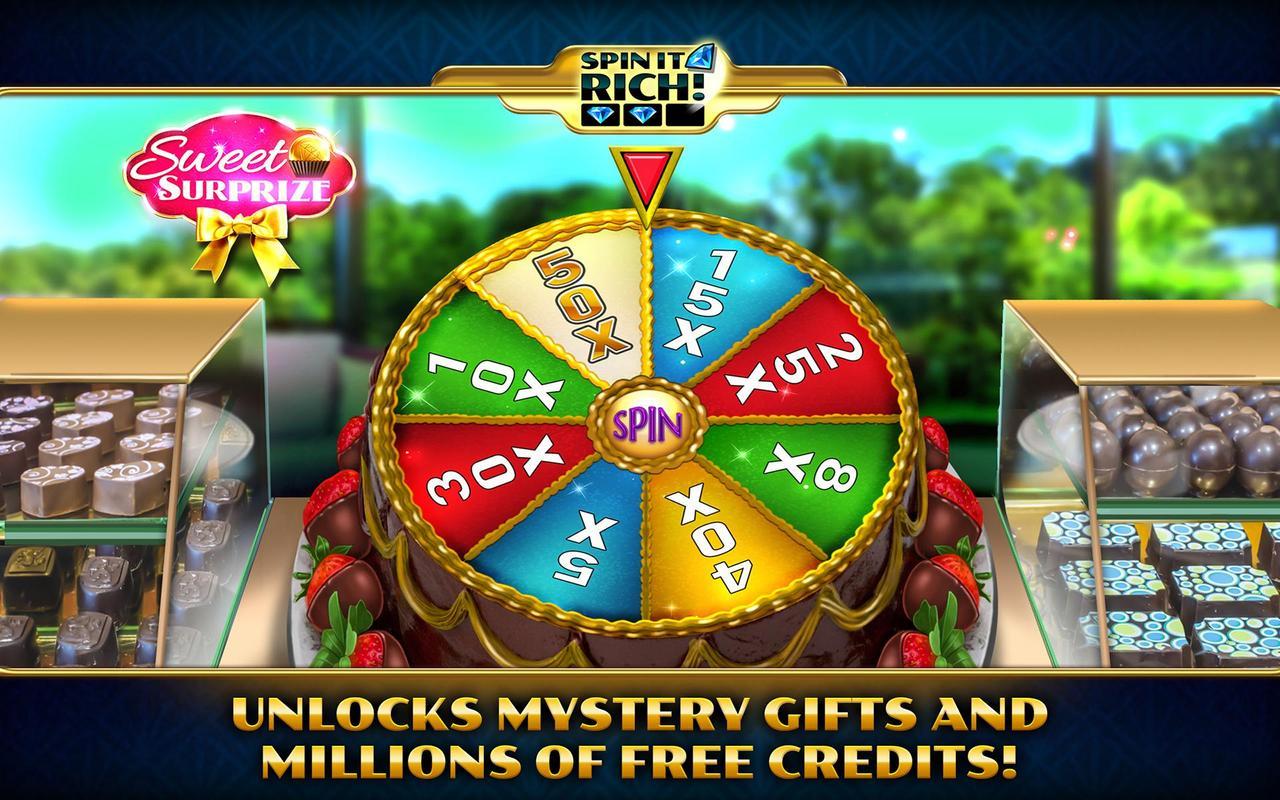 Spin It Online Casino