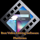 Best Video Editing Software icon