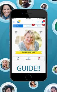 Free Zoosk Dating Tips poster