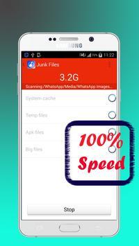 Easy Super Cleaner & booster apk screenshot
