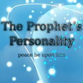 The Prophet's Personality icon