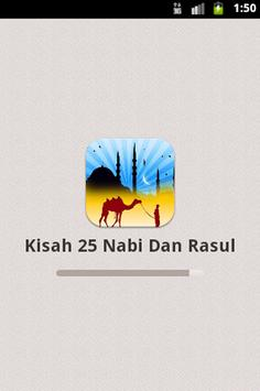 Kisah 25 Nabi Dan Rasul poster