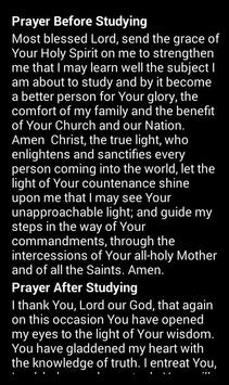 Coptic Agpeya Prayers apk screenshot