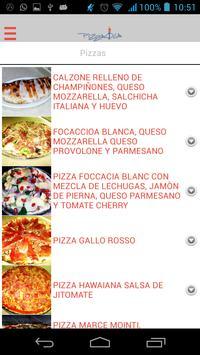 Pizzaiola apk screenshot